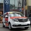 Nou vehicle comercial Vilà Vila