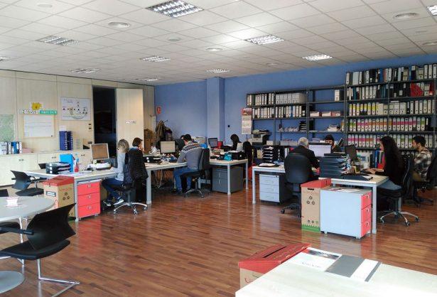 Oficines Vilà Vila Serveis ambientals, contenidors, desembussaments, gestió de residus